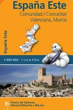 Comunidad Valenciana Murcia REGNL MP 577  ,
