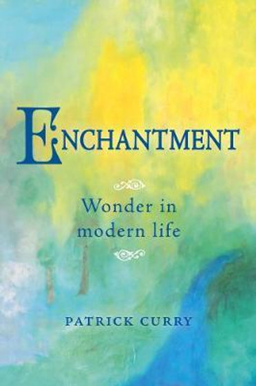 Enchantment: Wonder in Modern Life Patrick Curry