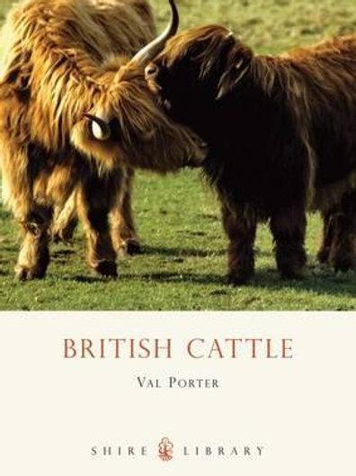 SLI:392 British Cattle Val Porter