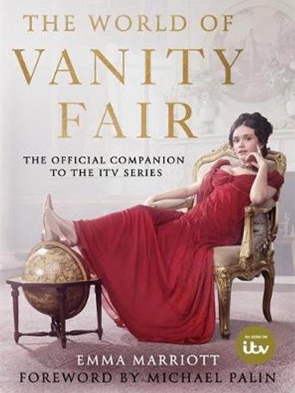 World of Vanity Fair Emma Marriott
