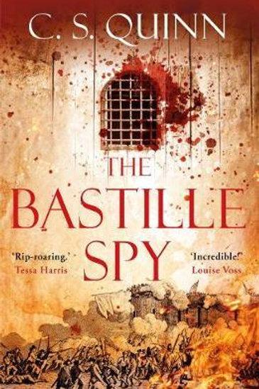 Bastille Spy S Quinn