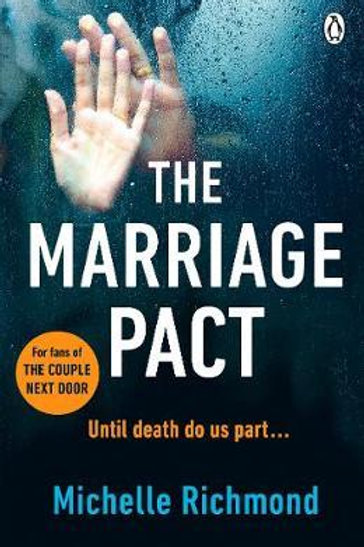 Marriage Pact Michelle Richmond