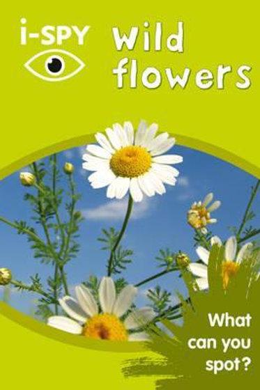 I-Spy Wild Flowers i-SPY , i-SPY