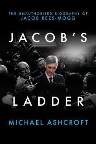 Jacobs Laddder Michael Ashcroft