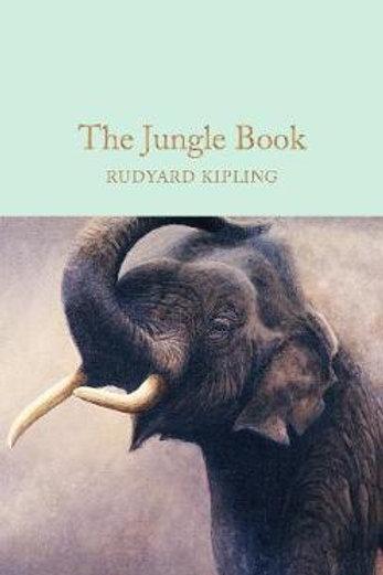 Jungle Book Rudyard Kipling