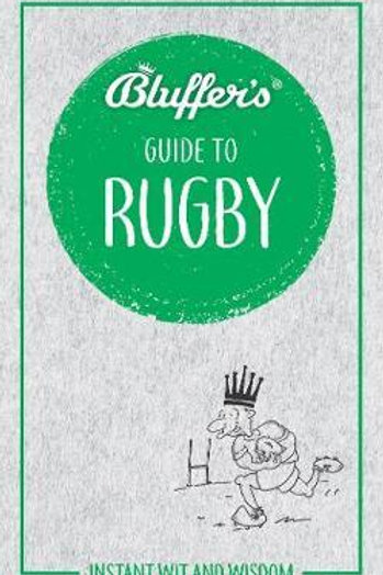 Bluffer's Guide to Rugby Steven Gauge