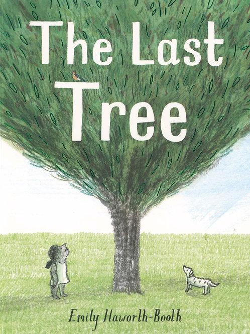 Last Tree Emily Haworth-Booth