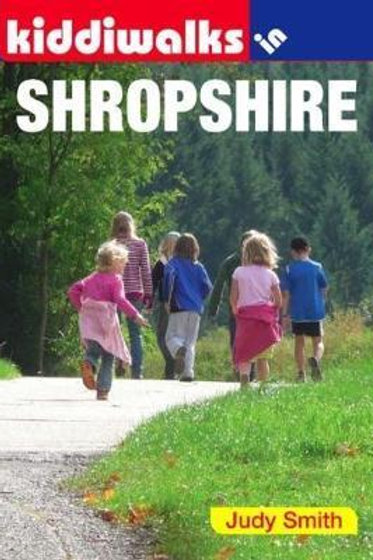 Kiddiwalks In Shropshire Judy Smith