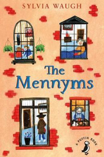 The Mennyms Sylvia Waugh