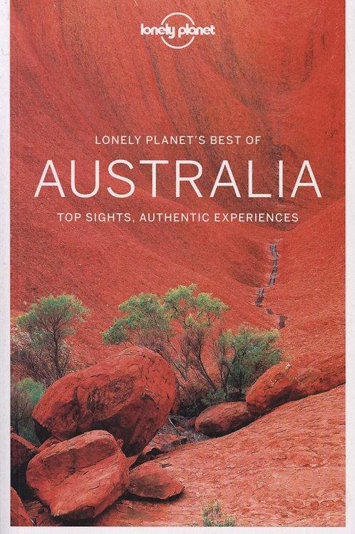 Lonely Planet Best Of Australia 2  ,