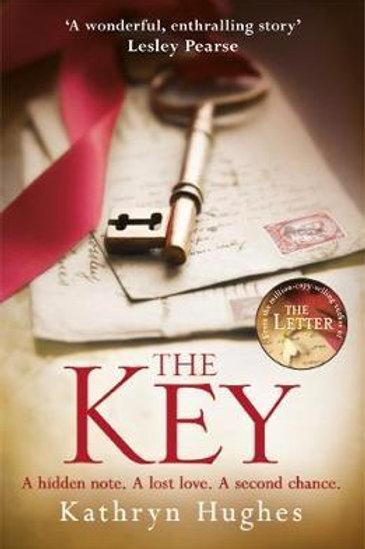 The Key Kathryn Hughes
