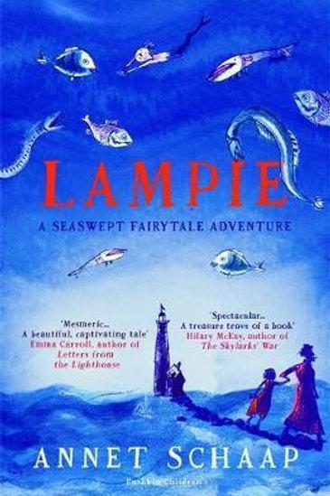 Lampie & The Children Of The Sea Annet Schaap