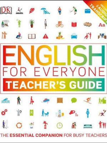 English For Everyone Teacher's Guide  ,