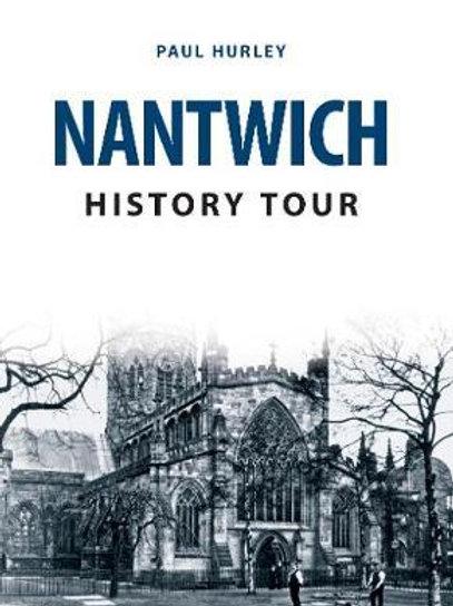 Nantwich History Tour Paul Hurley