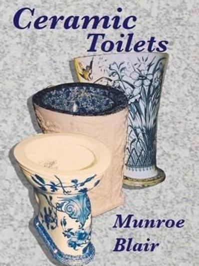Ceramic Toilets Munroe Blair