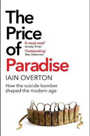 Price of Paradise Iain Overton
