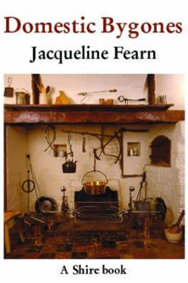 SLI:020 Domestic Bygones Jacqueline Fearn