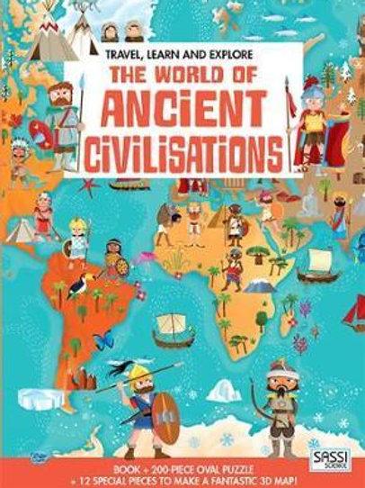 World Of Ancient Civilisations Gaule Mateo