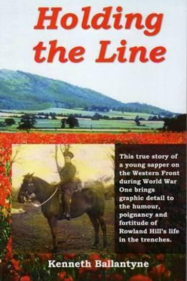 Holding the Line Kenneth Ballantyne
