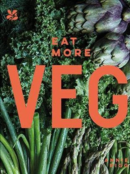 Eat More Veg Annie Rigg