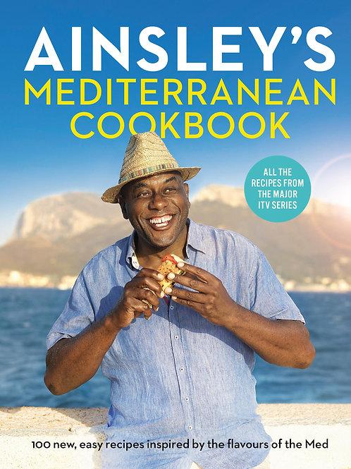 Ainsley's Mediterranean Cookbook Ainsley Harriott