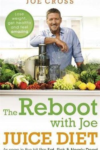 Reboot With Joe Juice Diet Joe Cross