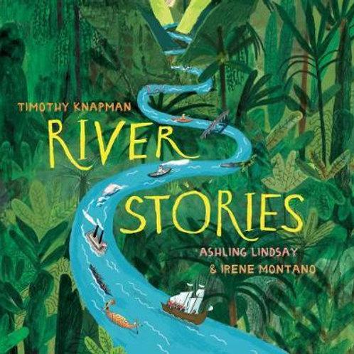 River Stories Tim Knapman