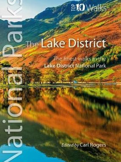 Lake District Carl Rogers