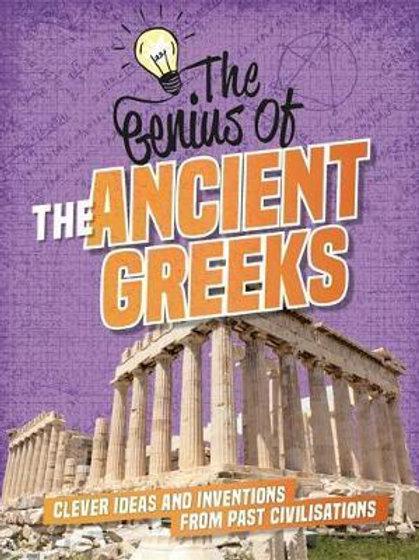 Genius Of The Ancient Greeks Izzi Howell