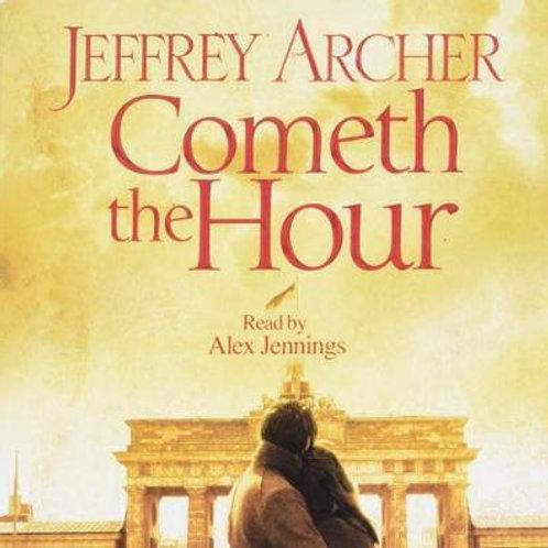 Cometh the Hour CD Jeffrey Archer