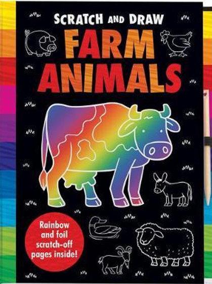 Farm Animals Arthur Over