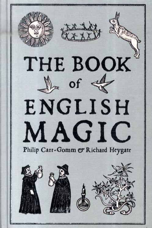 Book of English Magic Richard Heygate