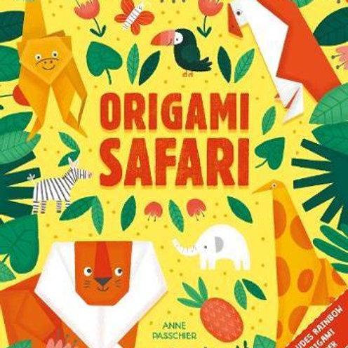 Origami Safari Joe Fullman