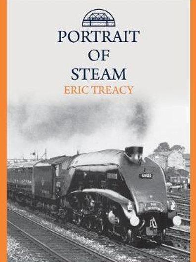 Portrait Of Steam Eric Treacy