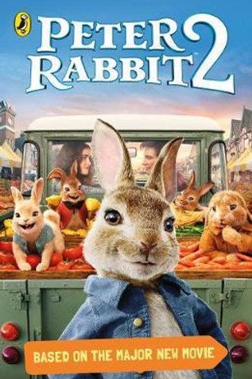 Peter Rabbit Movie 2 Novelisation  Puffin