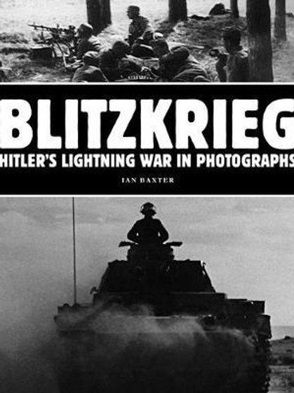 Blitzkrieg Ian Baxter