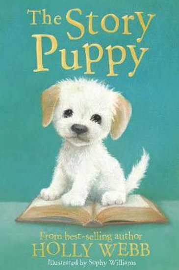 Story Puppy Holly Webb