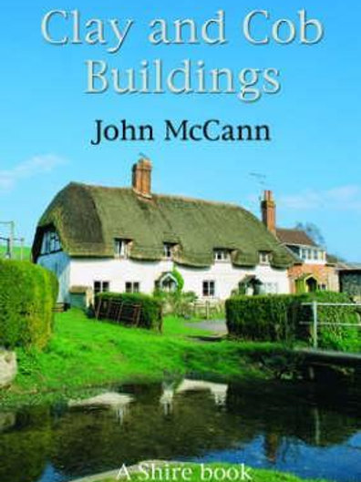SLI:105 Clay and Cob Buildings John McCann