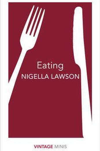 Eating Nigella Lawson