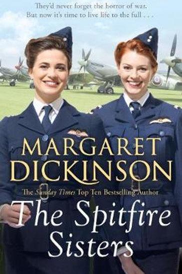 Spitfire Sisters Margaret Dickinson