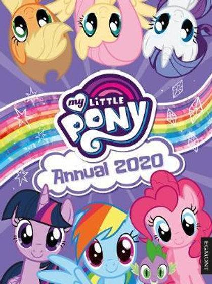 My Little Pony Annual 2020 Egmont Publishi UK
