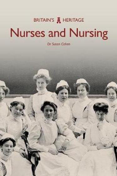 Nurses and Nursing Susan Cohen