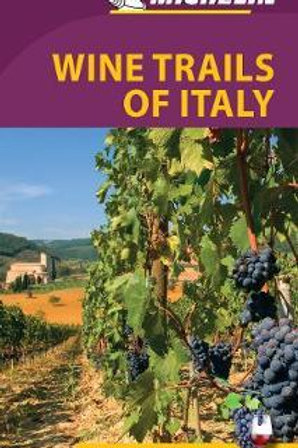 Wine Regions of Italy Green Guide  ,