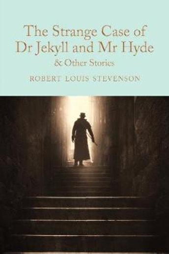 Strange Case Of Dr Jekyll & Mr Hyde Stevenson, Robe Louis