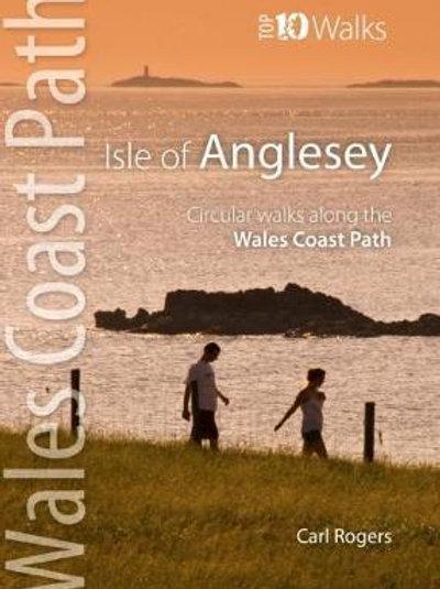 Top 10 Walks Wales Coast Path Isle Angle Carl Rogers