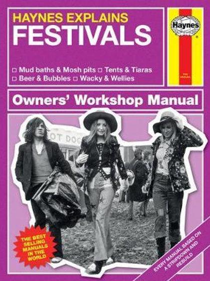 Festivals: Haynes Explains Boris Starling