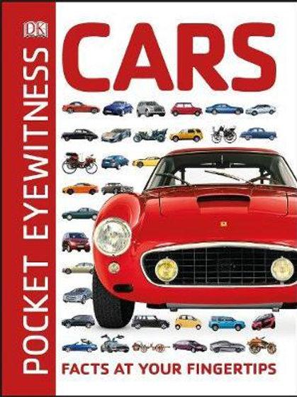 Pocket Eyewitness Cars  ,