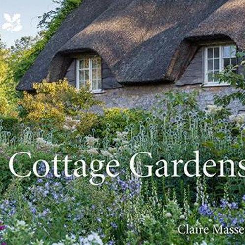 Cottage Gardens Claire Masset