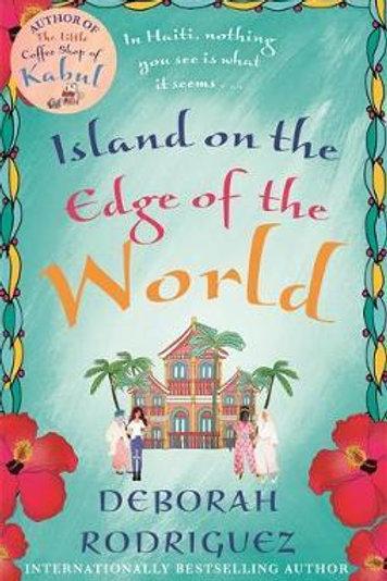 Island On The Edge Of The World Deborah Rodriguez