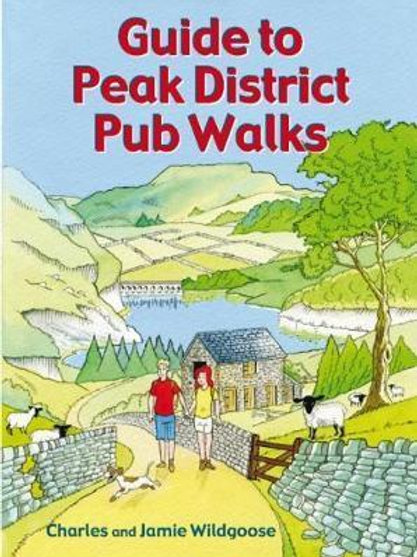 Guide To Peak District Pub Walks Jamie Wildgoose